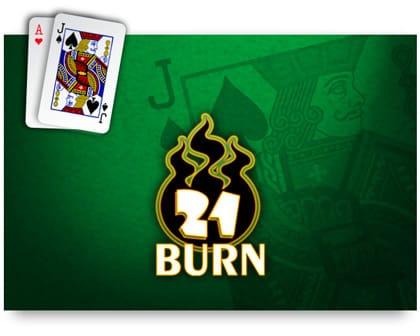 Play 21 Burn Blackjack