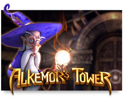 Play Alkemors Tower
