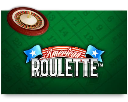Play American Roulette