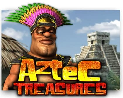 Play Aztec Treasures