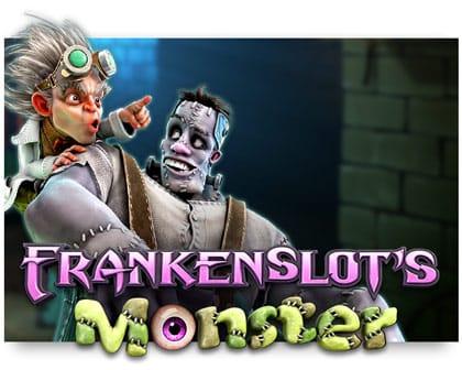 Play Frankenslots Monster