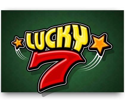 Play Lucky7