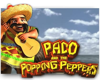 Play Paco And The Popping Peppers