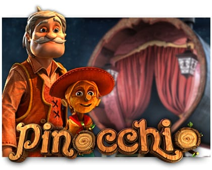 Play Pinocchio