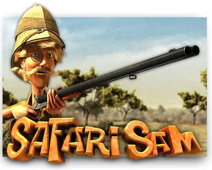Play Safari Sam