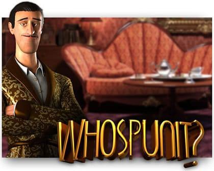 Play Whospunit