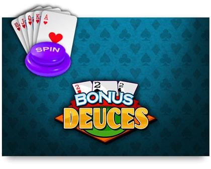 Play Bonus Deuces