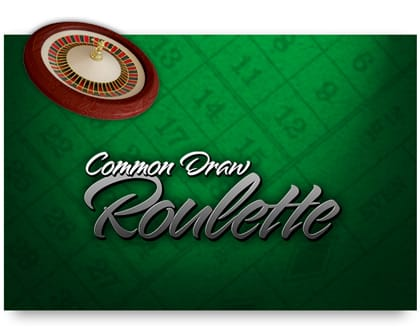 Play Common Draw Roulette