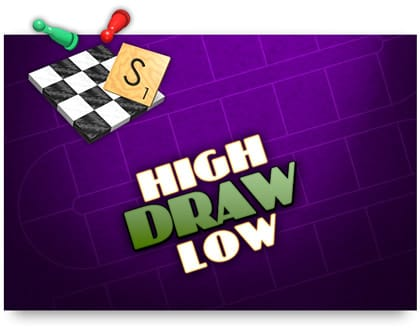 Play Draw Hi Lo