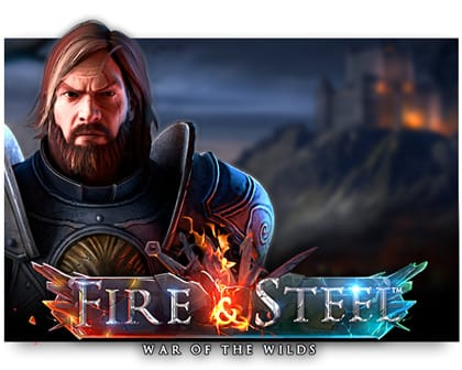 Play Fire and Steel