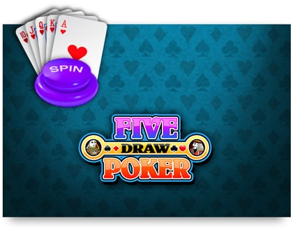 Play Five Draw Poker