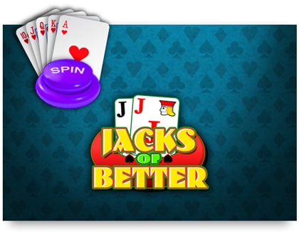 Play Jacks Or Better