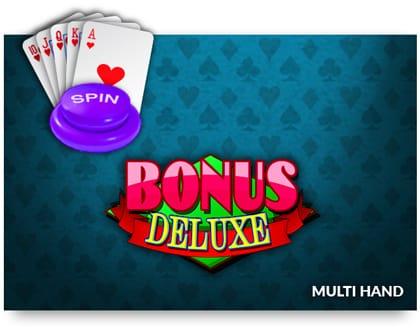 Play Multihand Bonus Deluxe