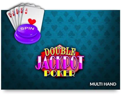 Play Multihand Double Jackpot