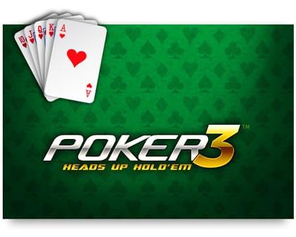 Play Poker3 Heads Up Holdem