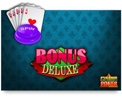 Play Pyramid Bonus Deluxe