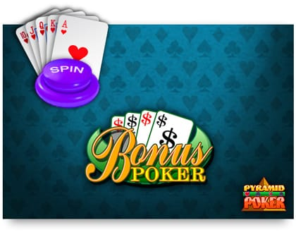 Play Pyramid Bonus Poker