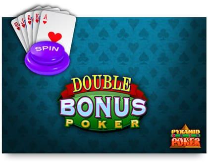 Play Pyramid Double Bonus