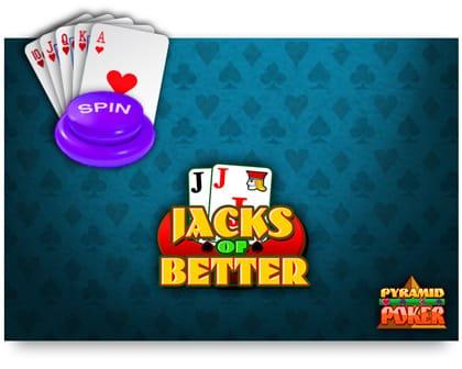 Play Pyramid Jacks Or Better
