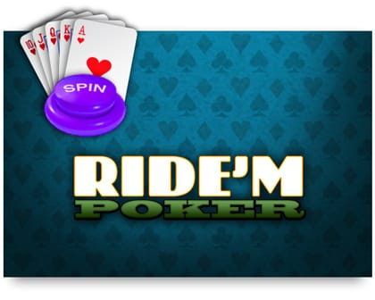 Play Ridem Poker