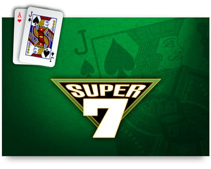 Play Super 7 Blackjack