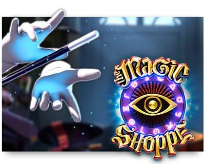 Play The Magic Shopper