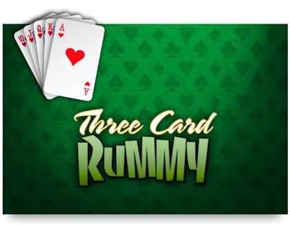 Play Three Card Rummy