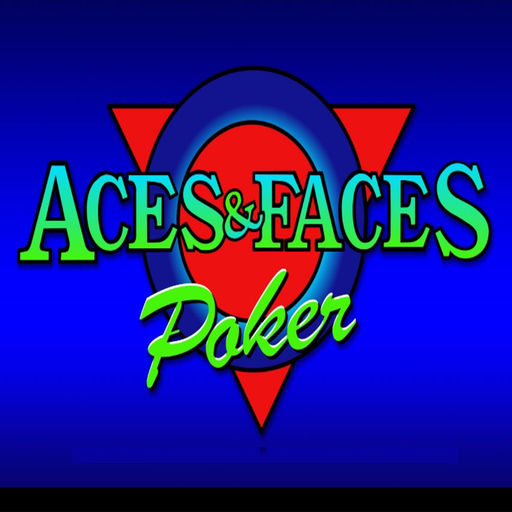 Play Aces and Faces Poker - USA and International Players Welcome