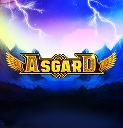 Play Asgard