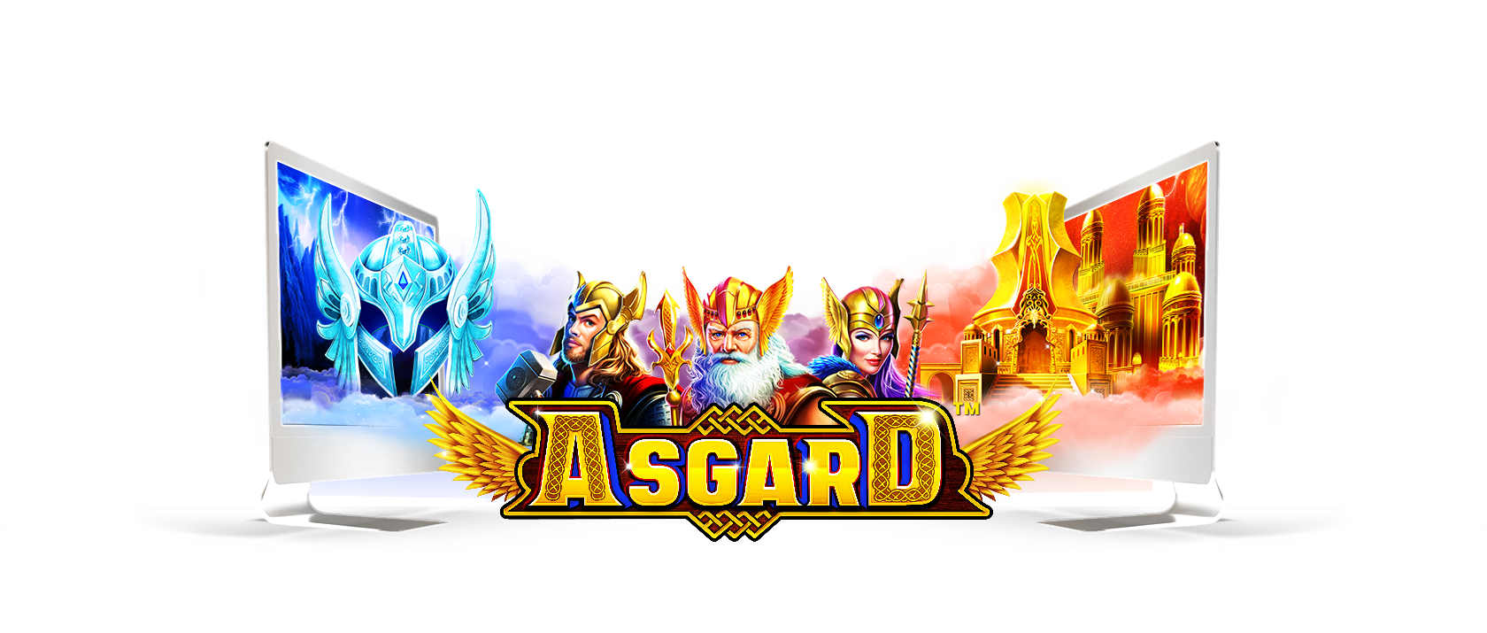 Asgard Pragmatic Play Games