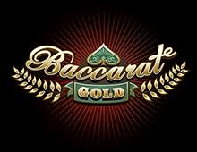 Baccarat Gold @ Casino Cruise
