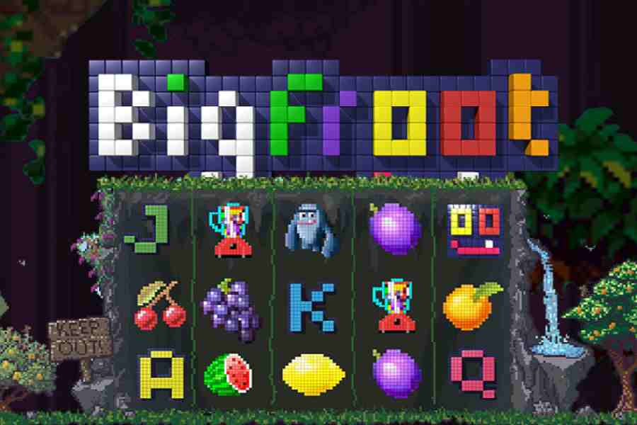 Play Big Froot - USA and International Players Welcome