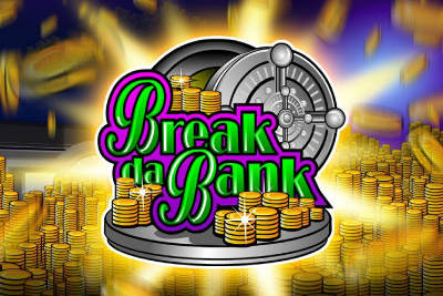 Play Break the Bank - USA and International Players Welcome