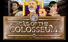Call of the Colosseum @ Casino Cruise
