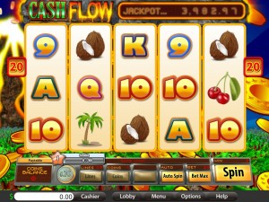 Play Cash Flow - USA and International Players Welcome