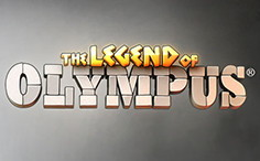 Legend of Olympus @ Casino Cruise