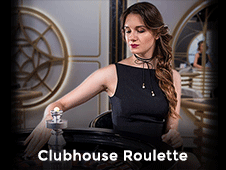 Play Live Dealer Clubhouse Roulette