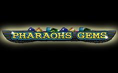 Pharoahs Gems @ Casino Cruise