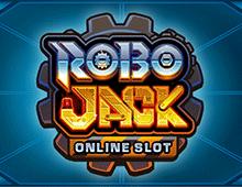 Robo Jack @ Casino Cruise