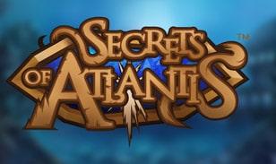 Secret Of Atlantics