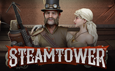 Play Steam Tower