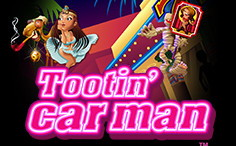 Tootin Car Man @ Casino Cruise