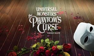 Universal Monsters The Phantom S Curse