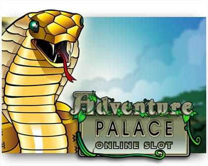 Adventure Palace @ Casino Cruise