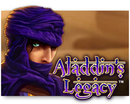 Play Aladdins Legacy For Free