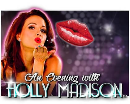 Play An Evening with Holly Madison For Free
