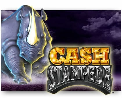 Play Cash Stampede For Free