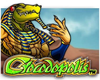 Play Crocodopolis For Free