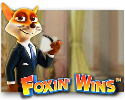 Play Foxin Wins For Free