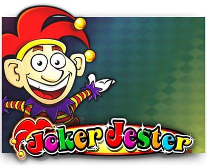 Play Joker Jester For Free